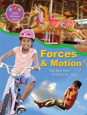 Little Science Stars: Forces & Motion by Clint Twist