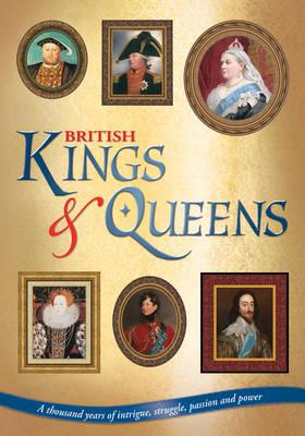 British Kings & Queens by TickTock