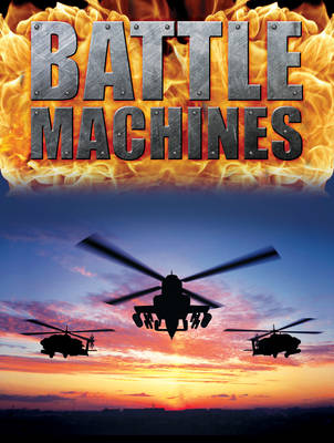 Battle Machines by
