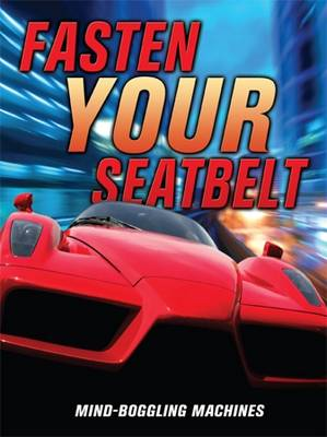 Fasten Your Seatbelt by