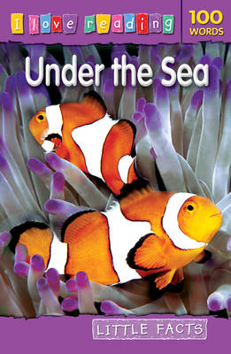 Little Facts 100 Words: Under the Sea by