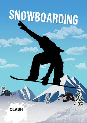 Clash Level 3: Snowboarding by