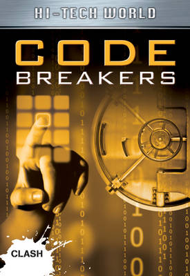 Clash Level 2: Code Breakers by