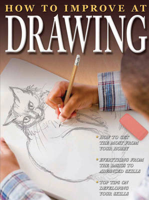 How to Improve at Drawing by Sue McMillan