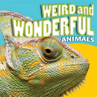 Weird and Wonderful Animals by