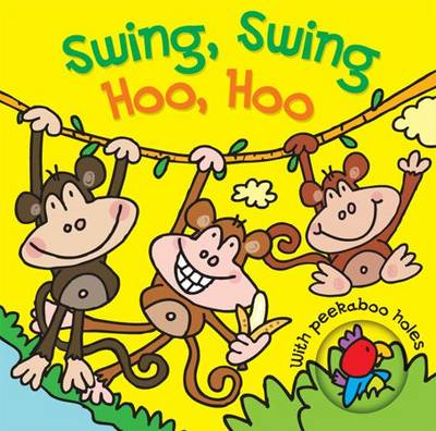 Swing, Swing, Hoo, Hoo by Melissa Fairley