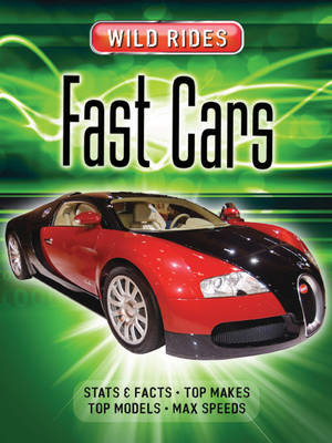 Fast Cars by Margaret Parrish