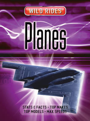 Planes by Margaret Parrish