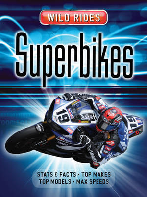 Superbikes by Margaret Parrish