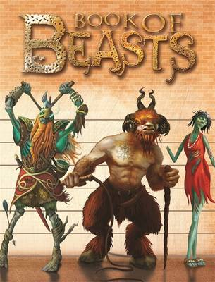 Book of Beasts by
