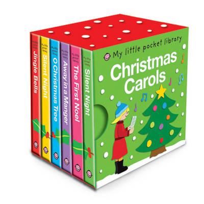 Christmas Carols by Roger Priddy