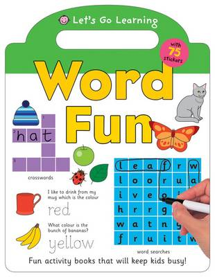 Word Fun by Roger Priddy