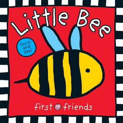 Little Bee by Roger Priddy