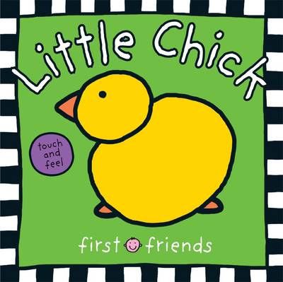 Little Chick by Roger Priddy