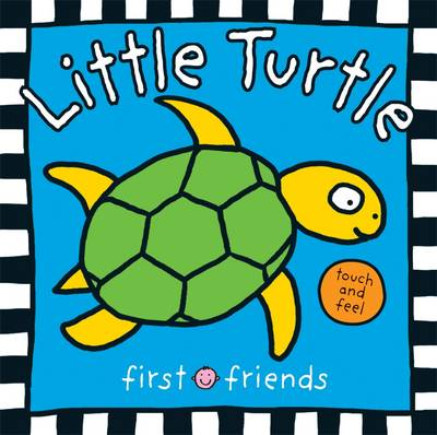 Little Turtle by Roger Priddy