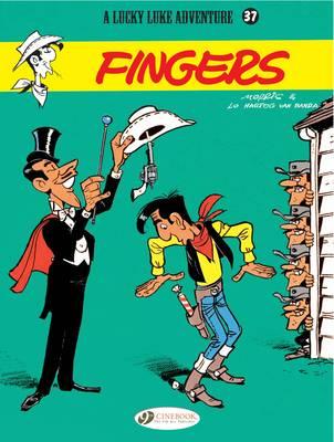 Fingers by Lo Hartog Van Banda