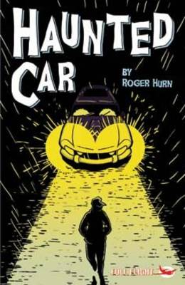 Haunted Car by Roger Hurn