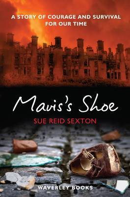 Mavis's Shoe by Sue Reid Sexton