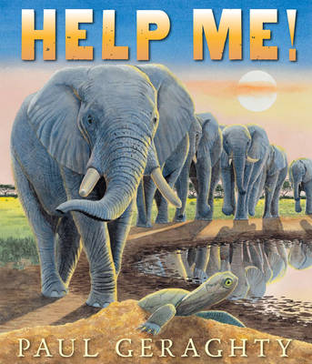 Help Me! by Paul Geraghty