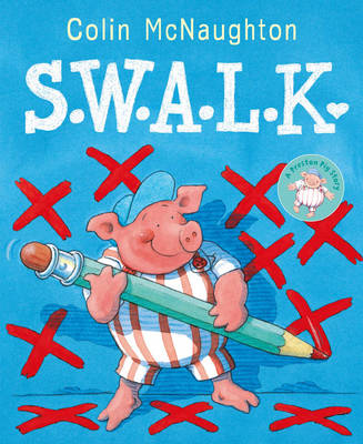 S.W.A.L.K by Colin McNaughton