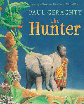 The Hunter by Paul Geraghty
