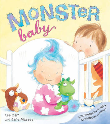 Monster Baby by Lee McGovern