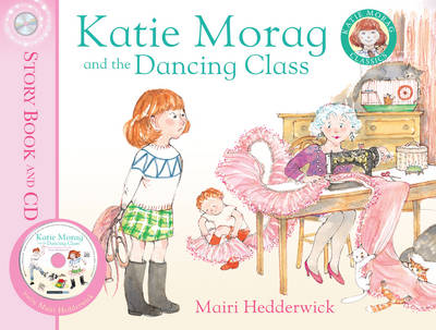 Katie Morag and the Dancing Class by Mairi Hedderwick