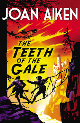 The Teeth of the Gale by Joan Aiken