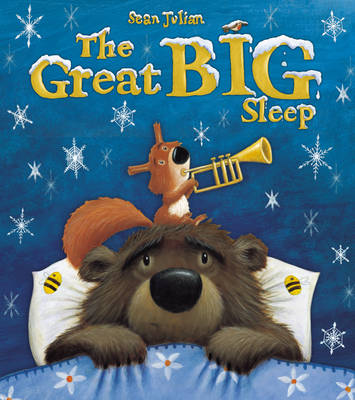 The Great Big Sleep by Sean Julian