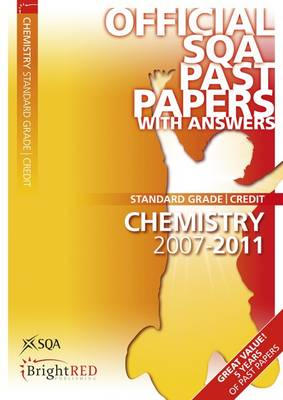 Chemistry Credit SQA Past Papers by