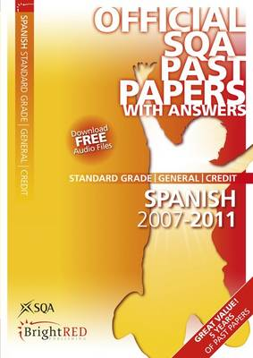 Spanish General/Credit SQA Past Papers by
