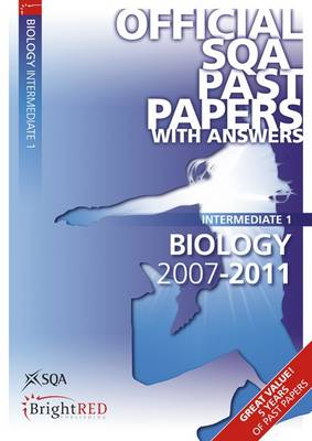 Biology Intermediate 1 SQA Past Papers by