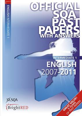 English Intermediate 1 SQA Past Papers by