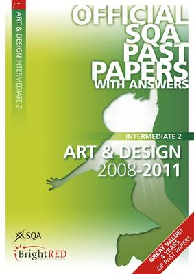 Art & Design Intermediate 2 SQA Past Papers by