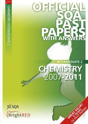 Chemistry Intermediate 2 SQA Past Papers by