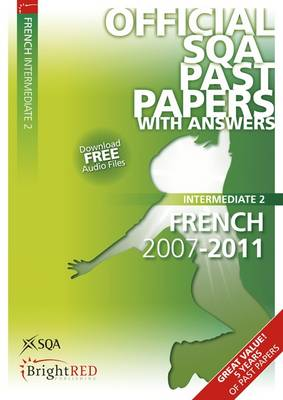French Intermediate 2 SQA Past Papers by