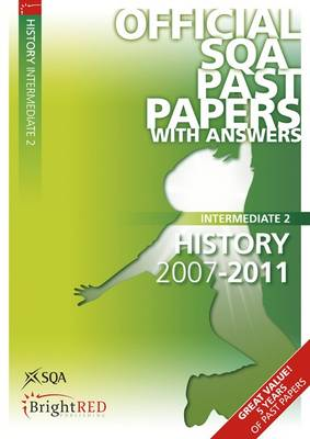 History Intermediate 2 SQA Past Papers by