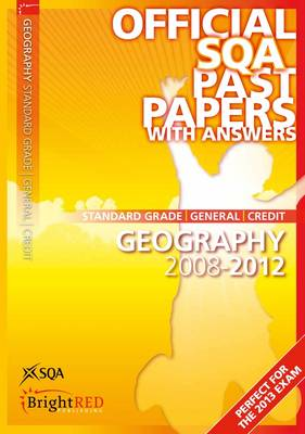 Geography Standard Grade (G/C) SQA Past Papers by