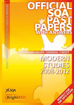 Modern Studies Standard Grade (G/C) SQA Past Papers by SQA