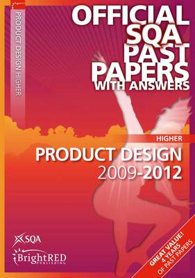 Product Design Higher SQA Past Papers by SQA