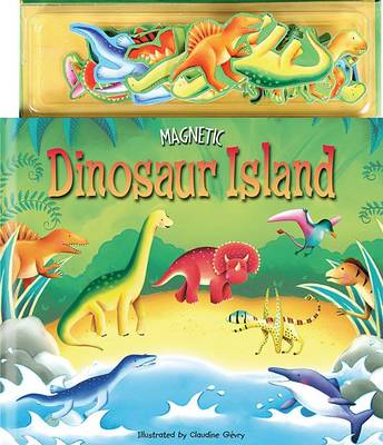 Dinosaur Island by Graham Oakley