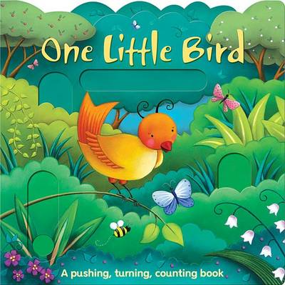 One Little Bird and Her Friends by A.R. Gibbs
