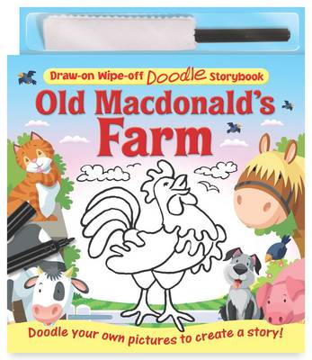 Old Macdonald's Farm by Kate Thomson