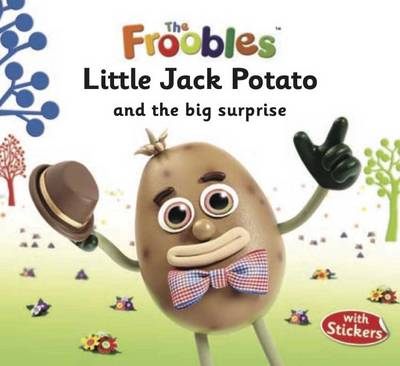 Little Jack Potato by Gordon Volke
