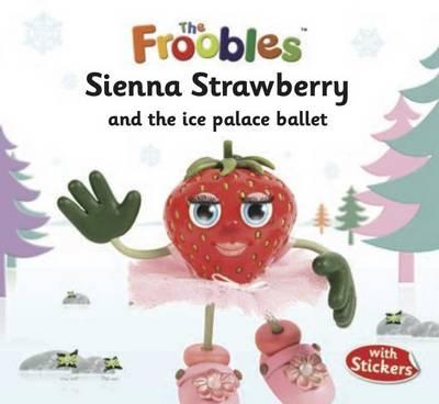 Sienna Strawberry by J. R. Aspey