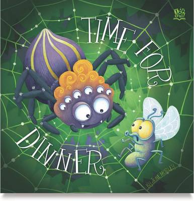Time for Dinner by June Morley
