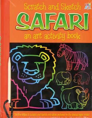 Safari by Nat Lambert