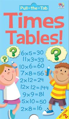 Times Tables! by Nat Lambert