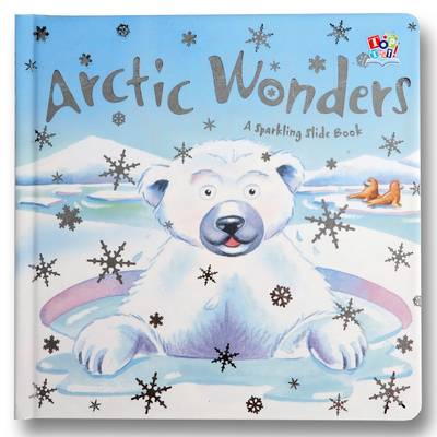 Arctic Wonders by Graham Oakley