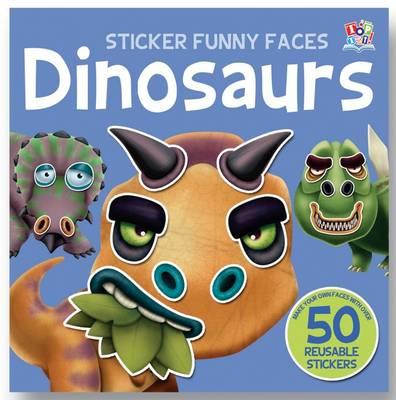Dinosaurs by Nat Lambert